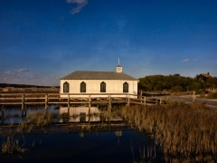 Pawleys Island Chapel, South Carolina