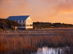 Pelican Inn, Pawleys Island, South Carolina