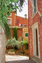 Colorful Provence
